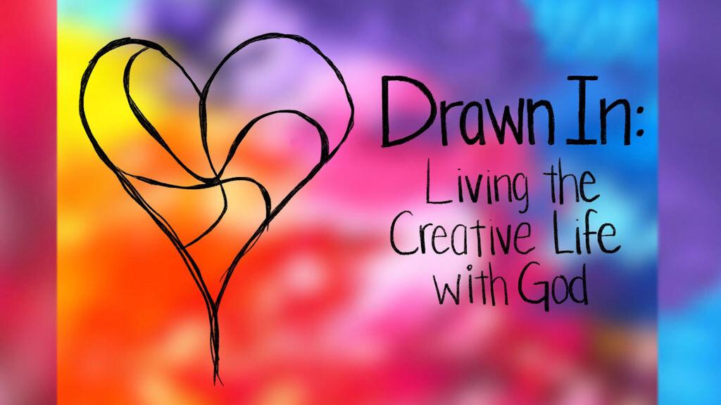 Drawn In Bible Study
